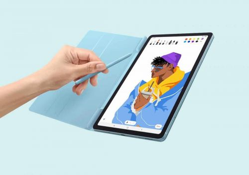 Samsung Galaxy Tab S6 Lite Now $249 - Early Black Friday Deals