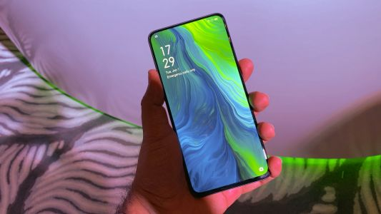 OPPO Reno with unique pop-up camera and 10x zoom launches in the UAE