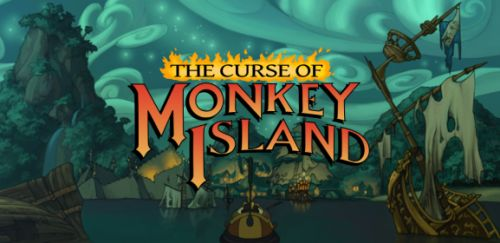 The Curse of Monkey Island is easy to buy again thanks to GOG