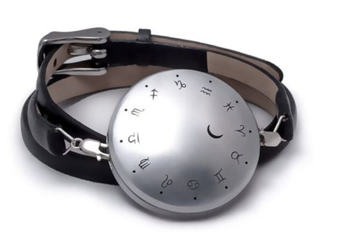 Moontrak Wearable Notification And Fitness Tracker