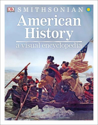 Step back in time with a best-selling American history book