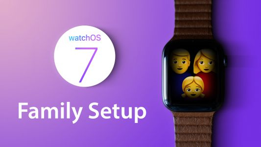 WatchOS 7: Family Setup Features, Requirements, and Activation Steps