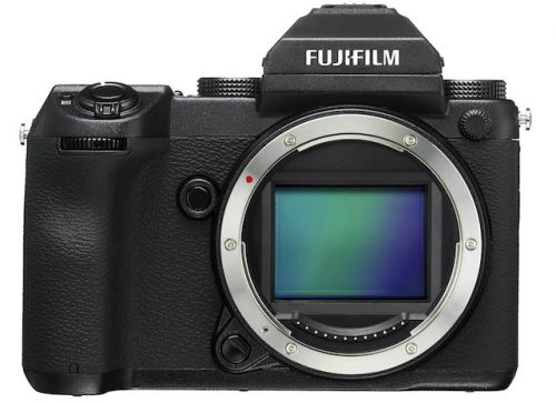 Alleged Fujifilm GFX 50R Specs Leaked, Rumored For September 25