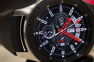 """Samsung Galaxy Watch 2 is in the works under the codename """"Renaissance"""""""