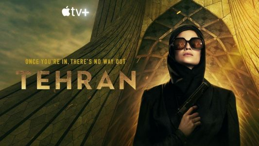 Espionage thriller 'Tehran' debuts on Apple TV+