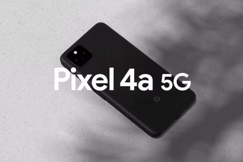 Verizon's Pixel 4a 5G Is $100 More, Because 5G UW