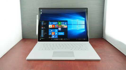 Windows 10 May 2019 Update is causing trouble with Surface Book 2