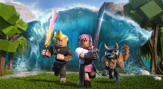 David Baszucki interview - How Roblox plans to outpace the growth of Minecraft