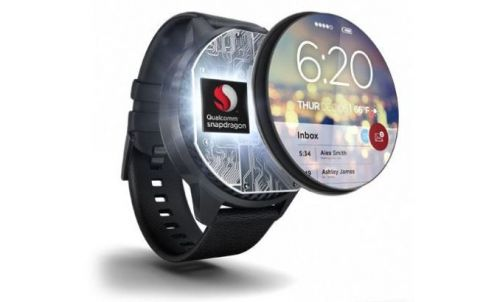 Qualcomm Announces Snapdragon 2500 Wearable Platform For Kids Watches