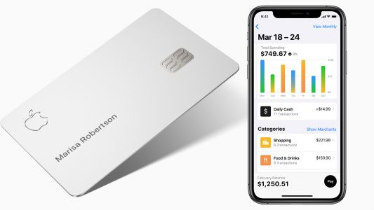 3 privacy reasons I'm sold on the Apple Card to replace my 'dumb' credit card