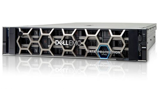 Dell EMC's new DP4400 to offer up to 192TB of storage