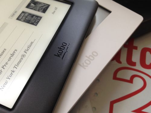 Walmart targets Amazon's Kindle empire by selling Rakuten's Kobo ereaders