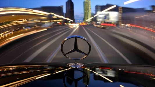 Mercedes Car Subscription Service Launching In The U.S. Soon
