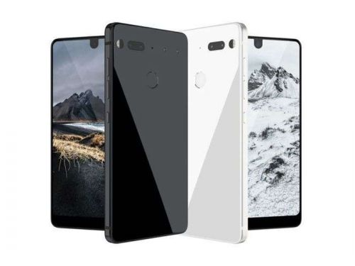 Essential Phone Now Available For $399.99 In The US