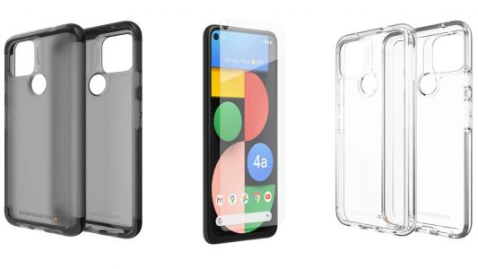 ZAGG Has Your New Pixel 4a 5G & Pixel 5 Covered, Both Body & Screen