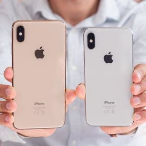 IPhone XS and XS Max Review: Vs. The Best Android Phones