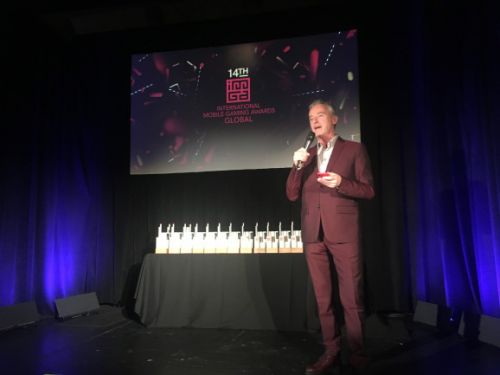 International Mobile Gaming Awards celebrates indies and considers the future of the industry