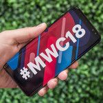 Top smartphones we expect seeing at MWC 2018