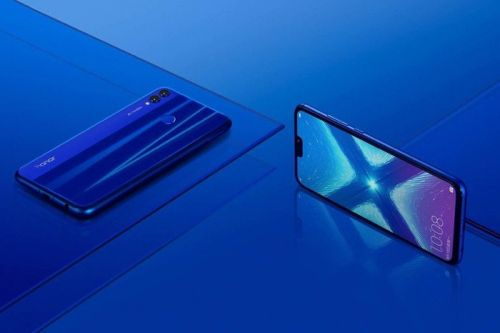 Honor 9X smartphone teased in new video