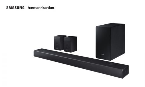 Samsung And Harman Kardon Launch New Premium Soundbars
