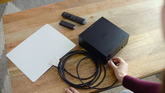 First Look: Amazon Fire TV Recast
