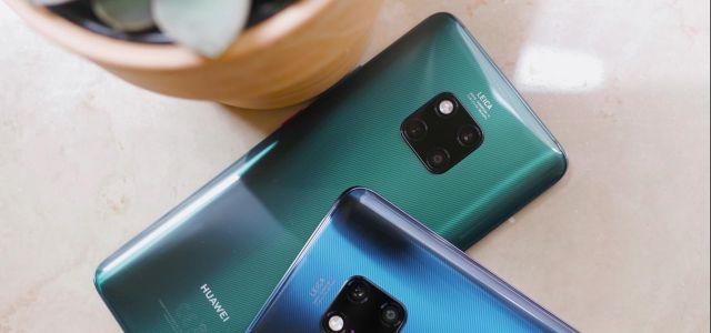 Huawei Mate 20 Pro - Finally, a Phone with Almost No Compromises