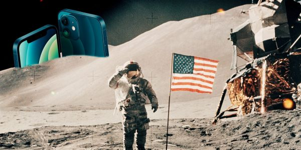 5G on the Moon? NASA backs Nokia's space communication network starting with LTE