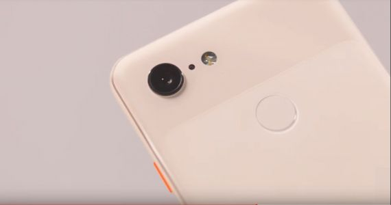 Google announces Pixel 3 and Pixel 3 XL w/ new design, wireless charging, Snapdragon 845, more