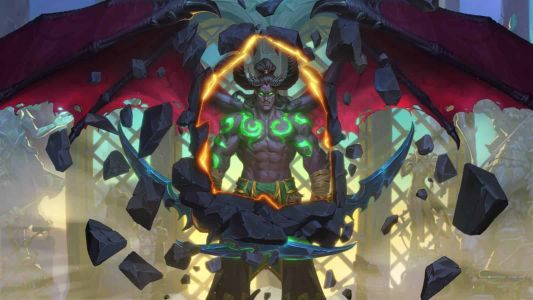 Hearthstone Gets Demon Hunter Prologue Missions Before Class Launch