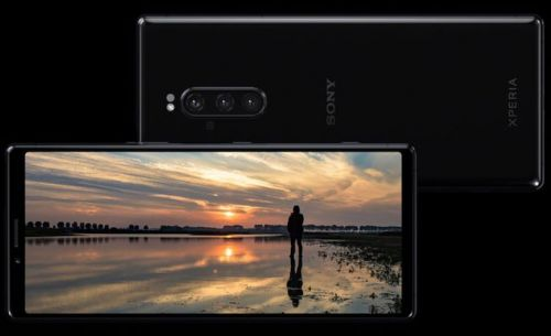 Sony Xperia 1 launching in the US, here's when exactly