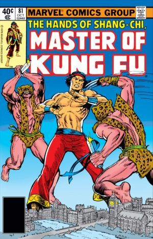 Marvel Set to Introduce Shang-Chi to the Marvel Cinematic Universe