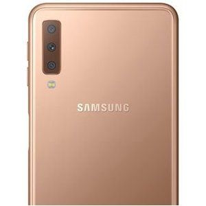 European pricing for Galaxy A7 (2018) shows up alongside third color option