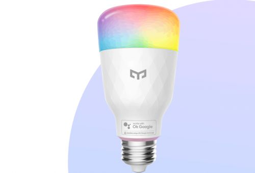 New Yeelight M2 Smart Bulb Is A Result Of Yeelight And Silicon Labs Collab
