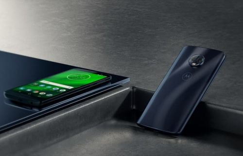 New Motorola Moto G7 appears in benchmarks