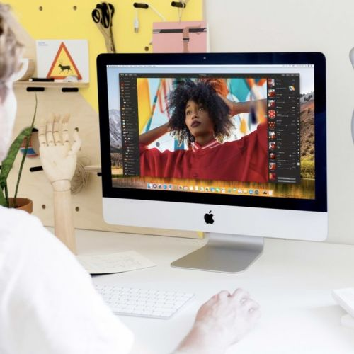 Pixelmator Pro, the Mac-focused photo editing app, is currently 50% off