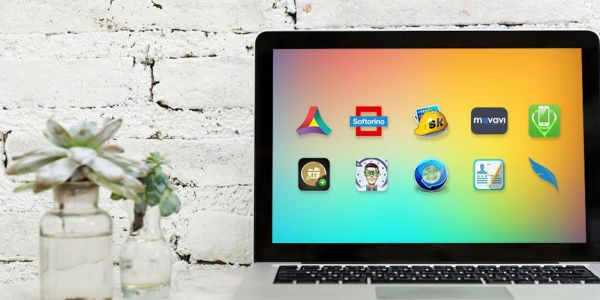 Beat the avg. price at $1 and rising to score the entire 2018 Super Mac Bundle