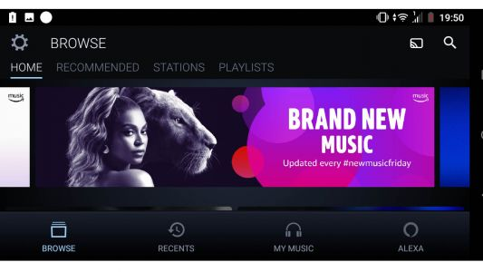 What is Amazon Music Unlimited?