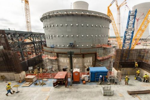 Georgia's Vogtle nuclear reactors face an uncertain vote in coming days