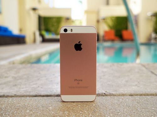 Apple stops selling iPhone SE and iPhone 6 in India