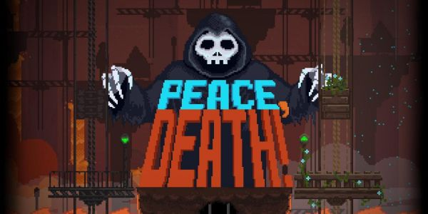 Today's Android game/app deals + freebies: Peace, Death!, X Launcher Pro, more