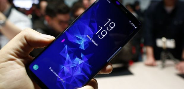 Bye Bye Scratches: Samsung Galaxy S10 Could Have A Self-Healing Screen