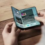 Dual-screen smartphone prototype to be tested by Samsung, could it be the Galaxy X?