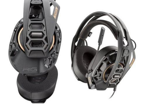Plantronics RIG 500 PRO Series Gaming Headsets