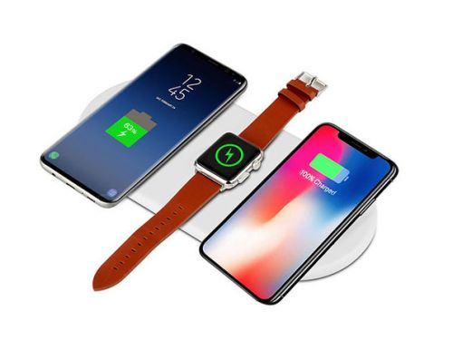 Deals: iPM 3-in-1 Fast Wireless Charging Pad