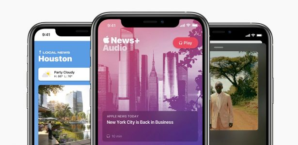 Apple releasing iOS 13.6 today with Apple News+ Audio, CarKey feature, more