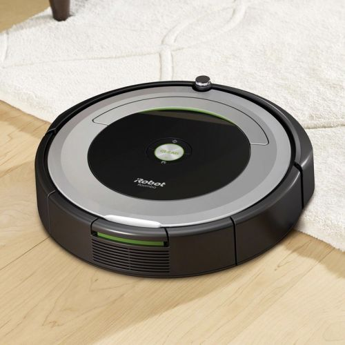 Best Black Friday Roomba Deals 2018: Best Buy, Target, & More