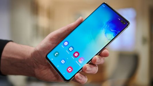 Go big on storage with these 512GB Samsung S10 deals for the price of 128GB