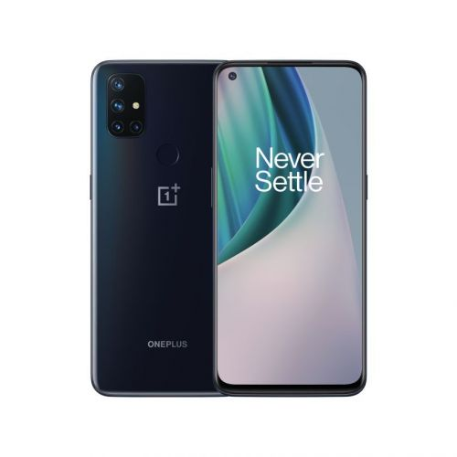 OnePlus Nord N10, N100 Announced For The US