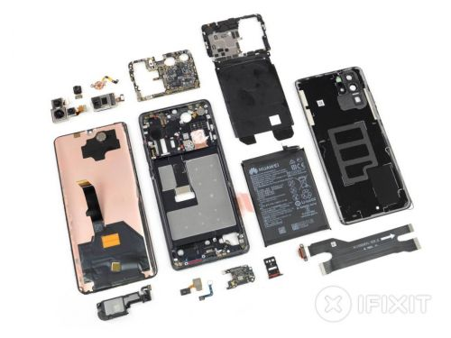 Huawei's US ban: A look at the hardware supply problems