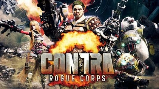 Contra: Rogue Corps E3 2019 Preview - An Altered Take on the Contra Experience